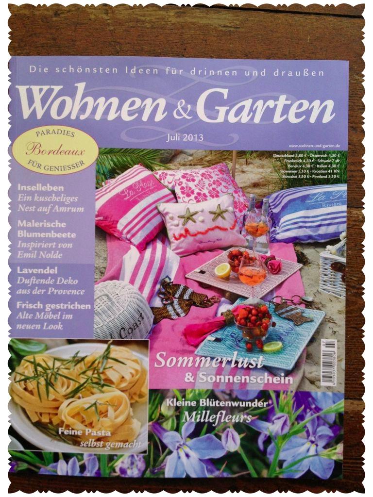 wohnen & garten * sommerlust & sonnenschein * | clouds and honey blog, Garten und Bauen
