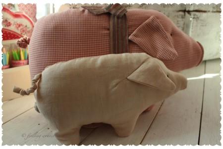 IMG 0719 450x300 Lotta Schweine und Riesenbrezel