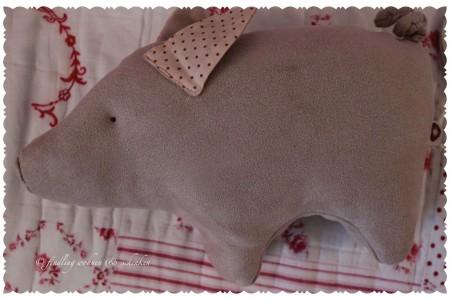 IMG 0745 450x300 Lotta Schweine und Riesenbrezel